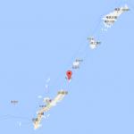 与論島の絶景と14.8万円の高額ツール